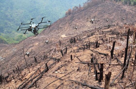 drone incendie 2