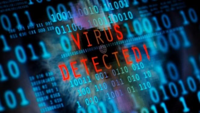 virus informatique