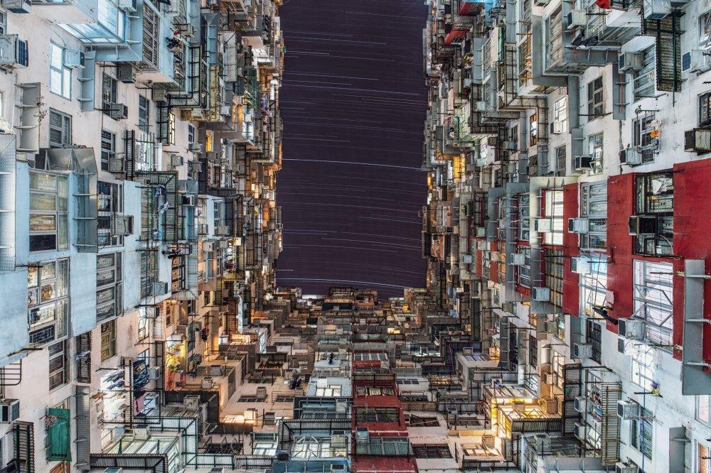 nuit-etoilee-rues-de-karry-bay-honk-kong-chine
