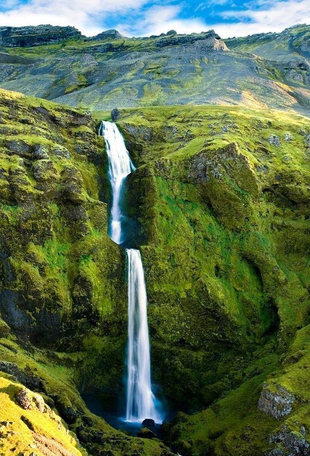 cascades chutes de l ange venezuela.jpg