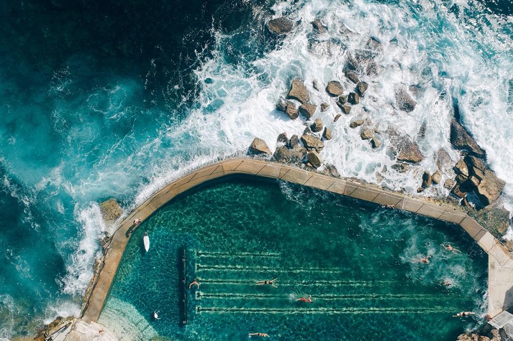 Bronte rock pool Sydney Australia.jpg