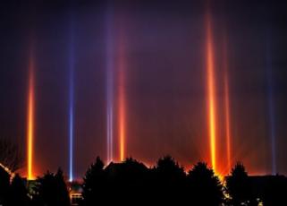 piliers de lumiere 1