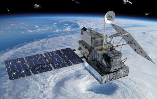 satellite météo