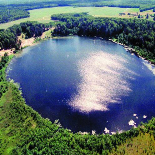 lac Svetloiar