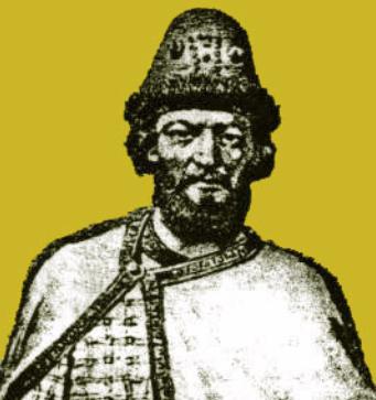 Youri II de Vladimir