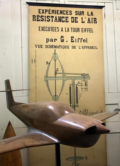 EIFFEL laboratoire