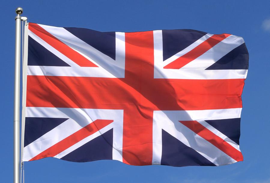 pourquoi le drapeau anglais s appelle t il l union jack everytimesnews 2 0. Black Bedroom Furniture Sets. Home Design Ideas