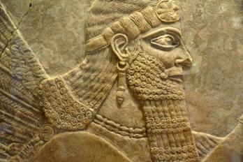 roi Sumerien