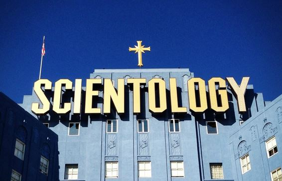 secte scientologie