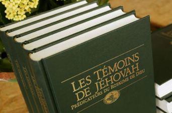 secte témoins de Jehovah