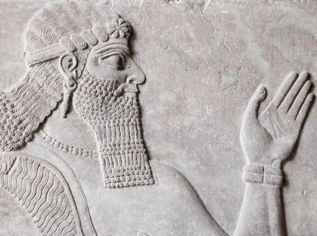 Hammurabi 2