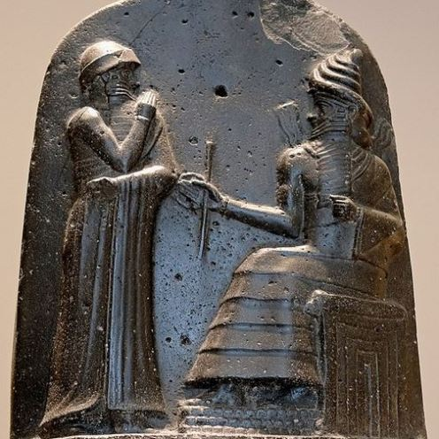 code Hammurabi 1