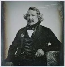 photographie Louis Daguère