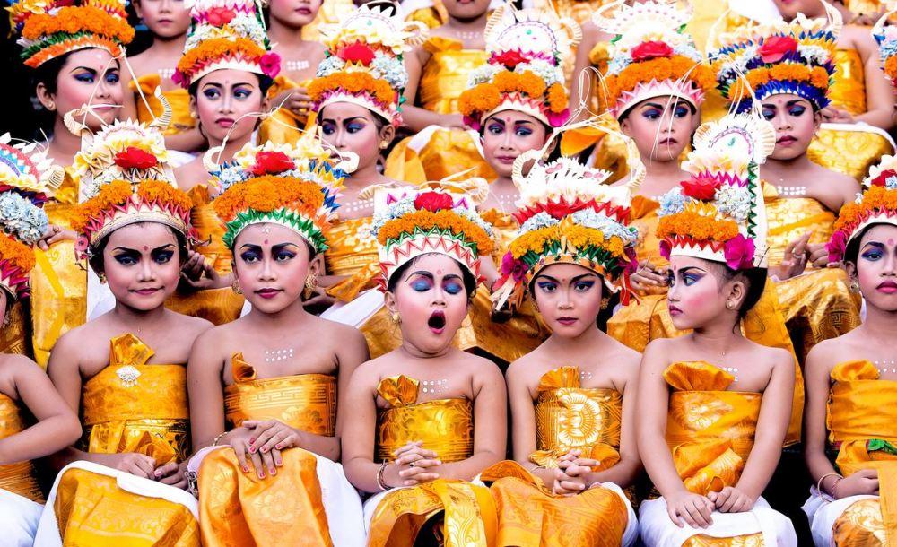 bali during melasti festival ©khairel anuar che ani