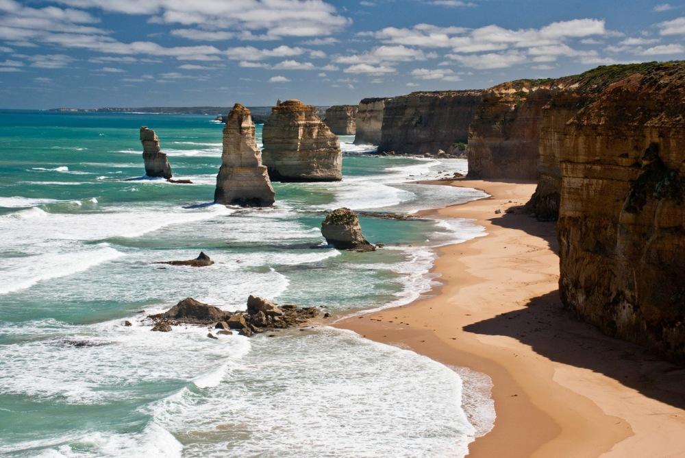 falaises de Bunda Cliffs en Australie.JPG