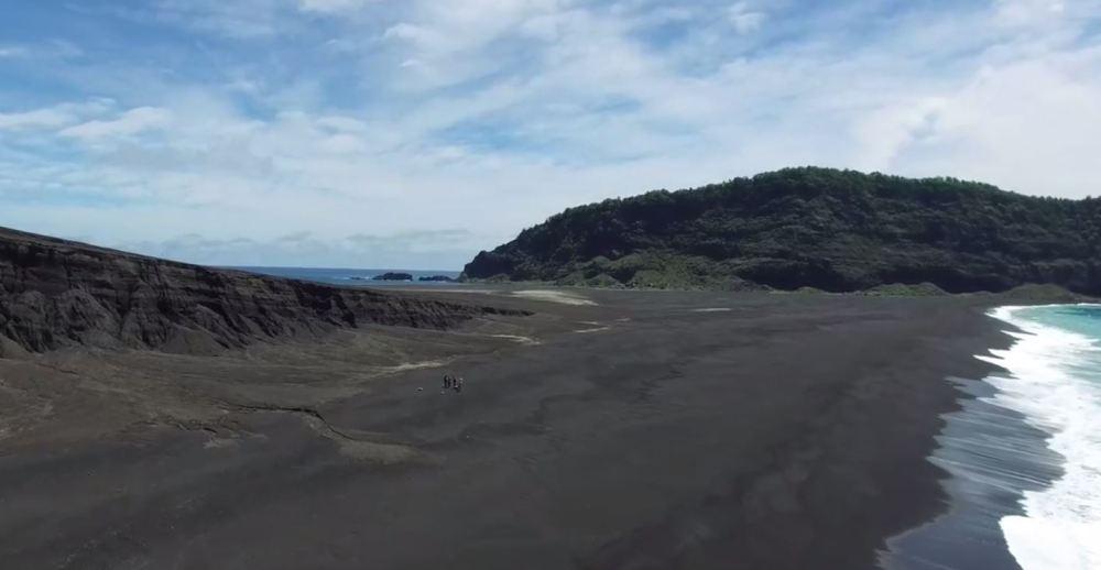 ile de Hunga Tunga-Hunga Hapaï 1