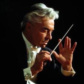 Herbert Van Karajan