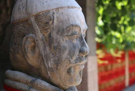 Grande Muraille empereur