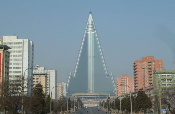 hotel Corée
