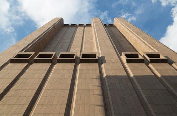 immeuble NY