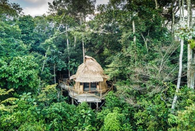 Camp Congo