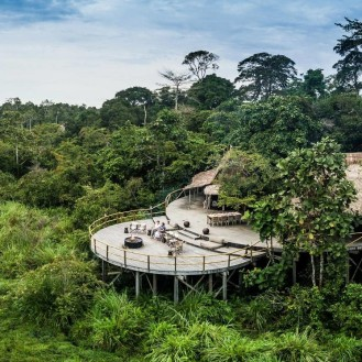 Camp Congo1