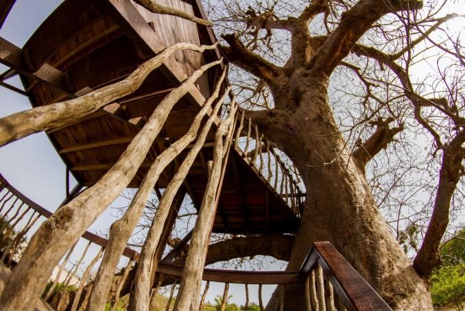 Lodge Senegal