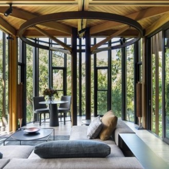 Treehouse Cape town