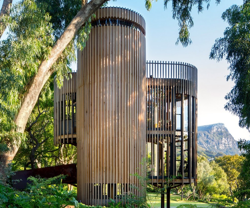 Treehouse cape town0