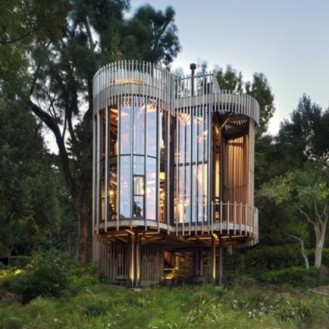 Treehouse Cape town3
