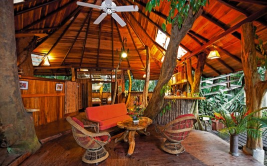 Treehouse Costa Rica