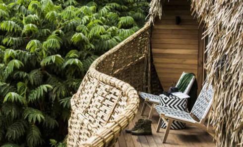 Treehouse Rwanda Bisate1