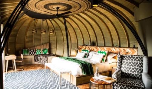 Treehouse Rwanda
