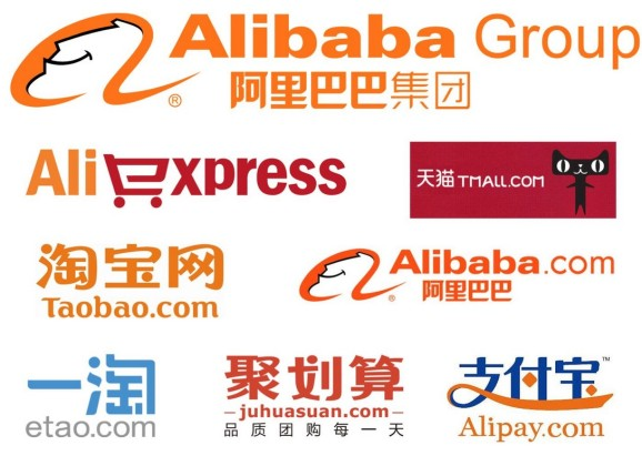Alibaba Groupe