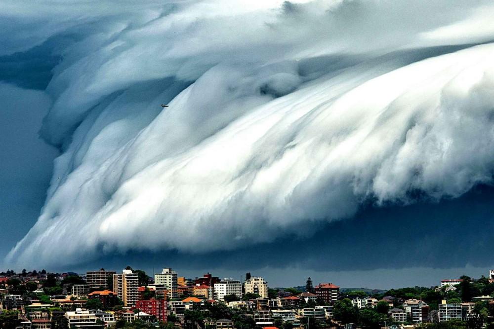 nuage tsunami