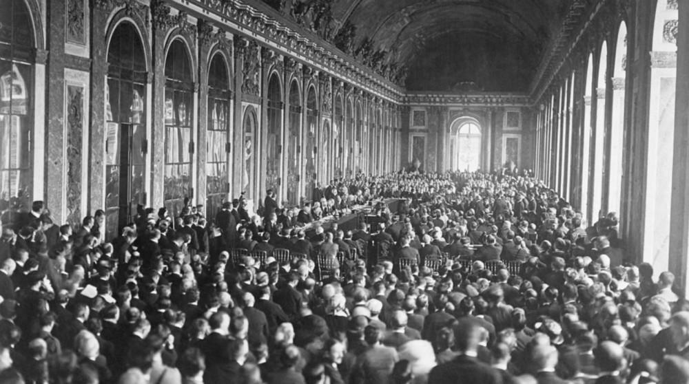 Traité de Versailles