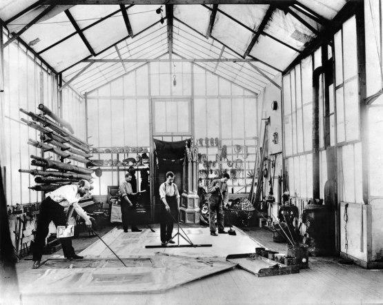 Melies's_Montreuil_studio