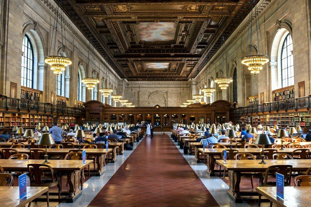 Bibliotheque-municipale-New-York