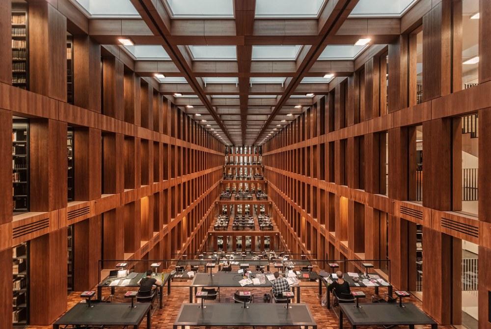 Bibliotheque Nationale Humboldt Berlin